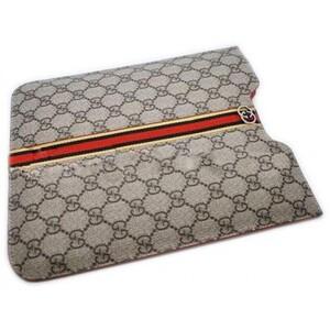Купить Чехол GUCCI для iPad 3/2 Серый