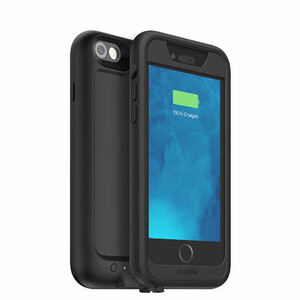 Купить Чехол Mophie Juice Pack H2PRO для iPhone 6/6s