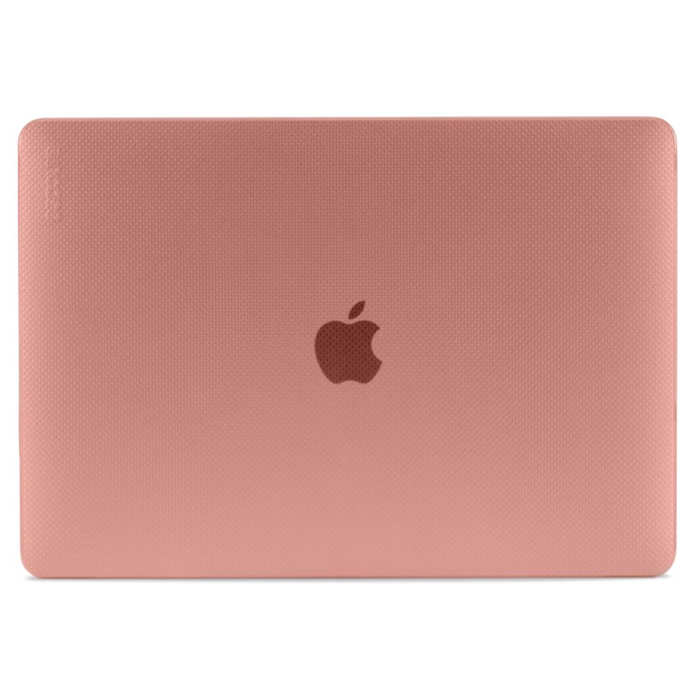 """Купить Чехол Incase Hardshell Rose Quartz для MacBook Pro 13"""" (2016   2017   2018   2019)"""