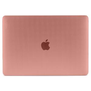 """Купить Чехол Incase Hardshell Rose Quartz для MacBook Pro 15"""" (2016/2017/2018)"""