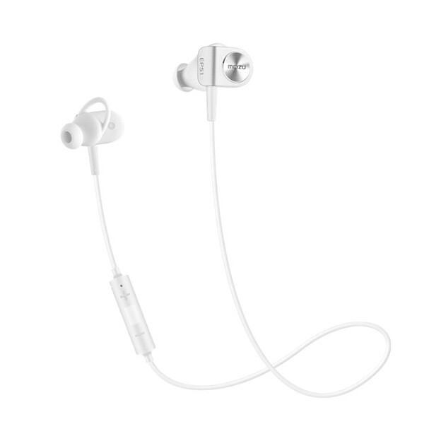 Беспроводные наушники Meizu EP51 White