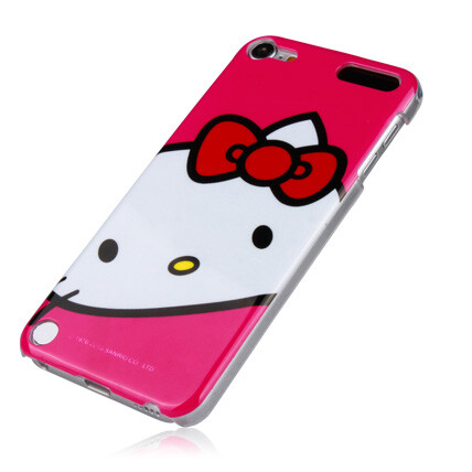 Чехол Hello Kitty для iPod Touch 5
