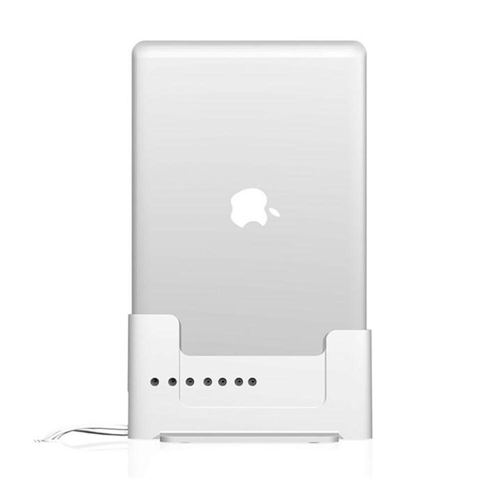 "Док-станция Henge Docks Vertical White Plastic Edition для MacBook Pro 13"" (2009-2012)"