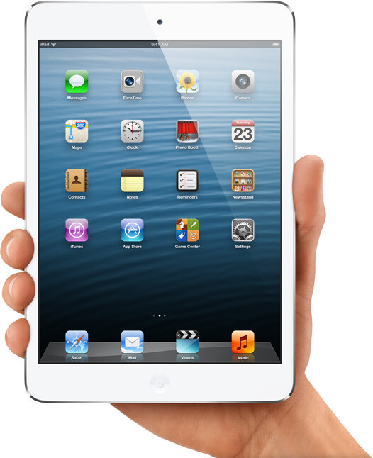 iPad mini 64GB Wi-Fi + LTE (3G/4G)