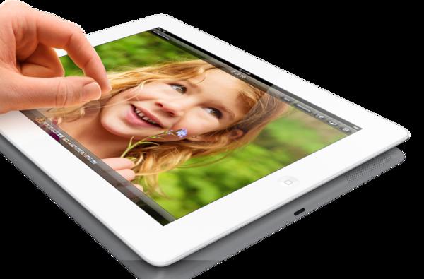 iPad 4 64GB Wi-Fi + LTE (3G   4G)