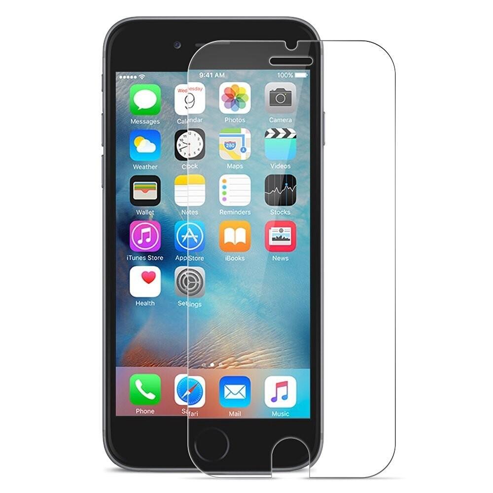 Защитное стекло Heron 9H 2.5D 0.3mm для iPhone 7