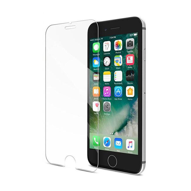 Защитное стекло Heron 9H 2.5D 0.3mm для iPhone 7 Plus