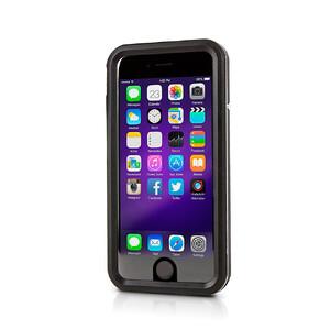 Купить Водонепроницаемый противоударный чехол Hitcase Shield Black для iPhone 6/6s