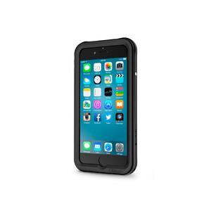 Купить Водонепроницаемый противоударный чехол Hitcase Shield Shadow Black для iPhone 7/8