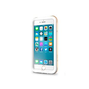 Купить Водонепроницаемый противоударный чехол Hitcase Shield Gold для iPhone 7/8