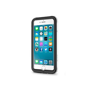 Купить Водонепроницаемый противоударный чехол Hitcase Shield Silver для iPhone 7