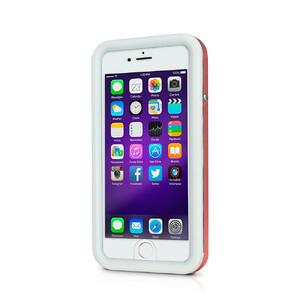 Купить Водонепроницаемый противоударный чехол Hitcase Shield Rose Gold для iPhone 6/6s