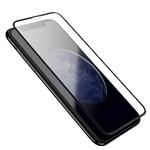 Ультратонкое защитное стекло HOCO 0.2mm Full Screen для iPhone 11/XR