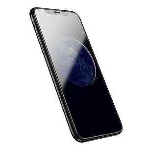 Купить Ультратонкое защитное стекло HOCO 0.2mm Full Screen для iPhone XS Max