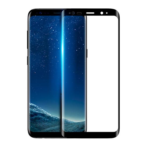 Полноэкранное защитное стекло HOCO 3D Tempered Glass для Samsung Galaxy S9 Plus