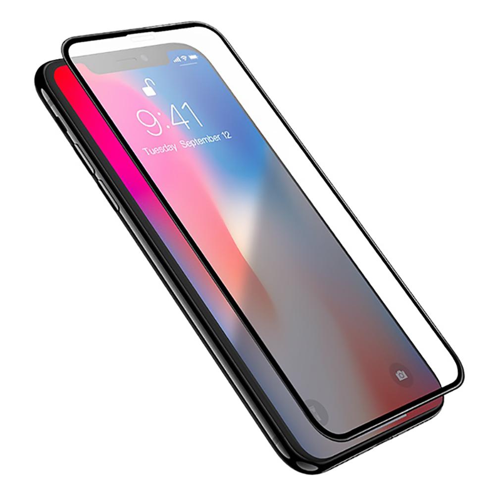Купить Защитное стекло HOCO 3D Full Screen G2 0.33mm для iPhone 11 | XR