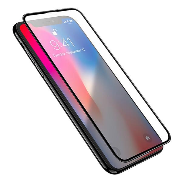 Защитное стекло HOCO 3D Full Screen G2 0.33mm для iPhone 11 | XR