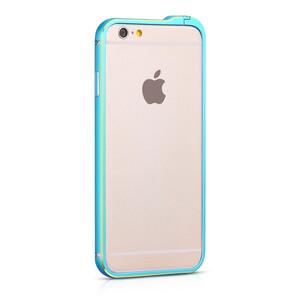 Купить Бампер HOCO Blade Fedora Blue для iPhone 6/6s
