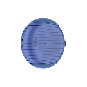 Купить Портативная Bluetooth колонка с карабином HOCO BS20 Sonant Blue