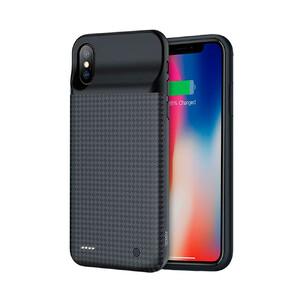 Купить Чехол-аккумулятор HOCO BW6B Wayfarer 3500mAh для iPhone X/XS