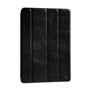 """Купить Кожаный чехол Hoco Crystal Series Black для iPad Pro 9.7"""""""