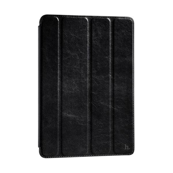 "Кожаный чехол Hoco Crystal Series Black для iPad Pro 9.7"""
