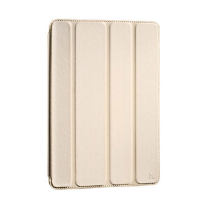 """Купить Кожаный чехол Hoco Crystal Series Gold для iPad Pro 9.7"""""""