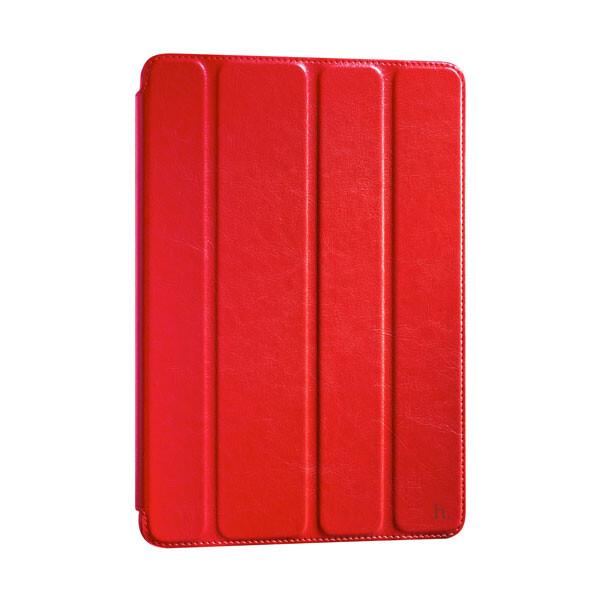 """Кожаный чехол Hoco Crystal Series Red для iPad Pro 9.7"""""""