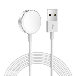 Купить Зарядный кабель HOCO CW16 для Apple Watch Series 5/4/3/2/1