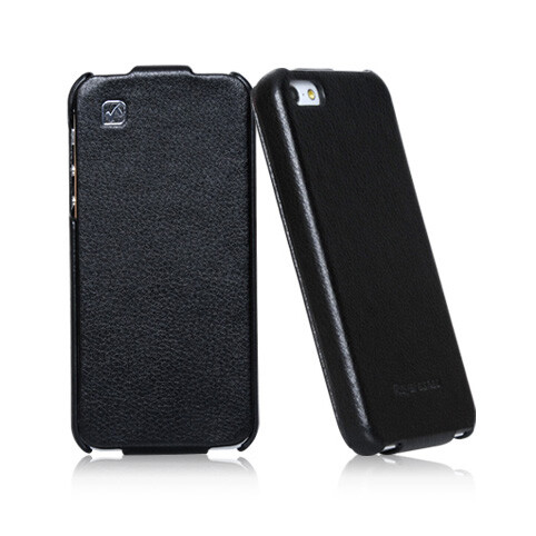 Чехол HOCO Duke Flip для iPhone 5/5S/SE