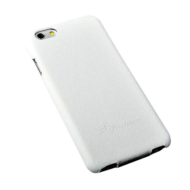 Белый флип-чехол HOCO Floveme для iPhone 6/6s