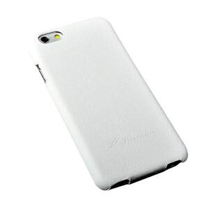 Белый флип-чехол HOCO Fashion для iPhone 6 (4.7)