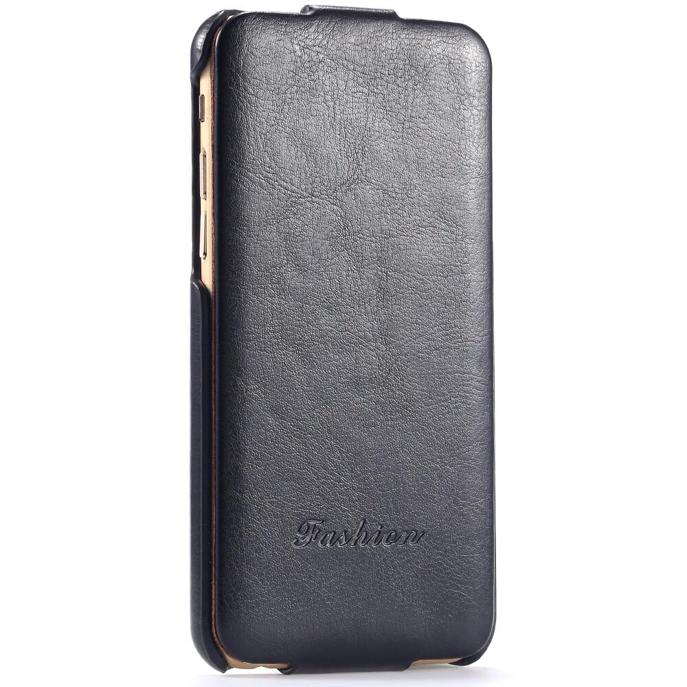 Черный флип-чехол Floveme для iPhone 6/6s
