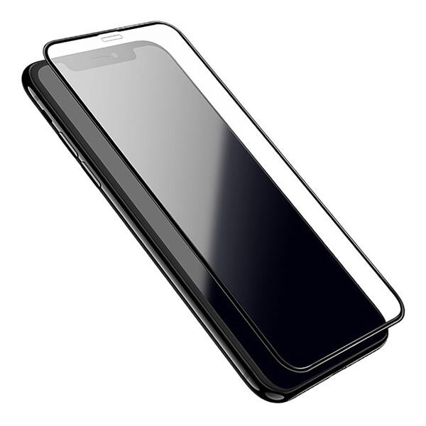 Защитное стекло HOCO Fast Attach 3D Full Screen A8 для iPhone 11 Pro | X | XS