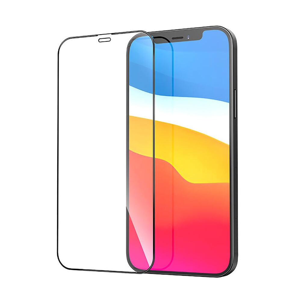 Купить Защитное стекло HOCO G1 Screen Protector Tempered Glass для iPhone 12 Pro Max