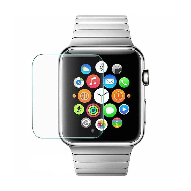 Купить Защитное стекло HOCO Ghost Series Filmset 0.15mm для Apple Watch 38mm Series 3 | 2 | 1