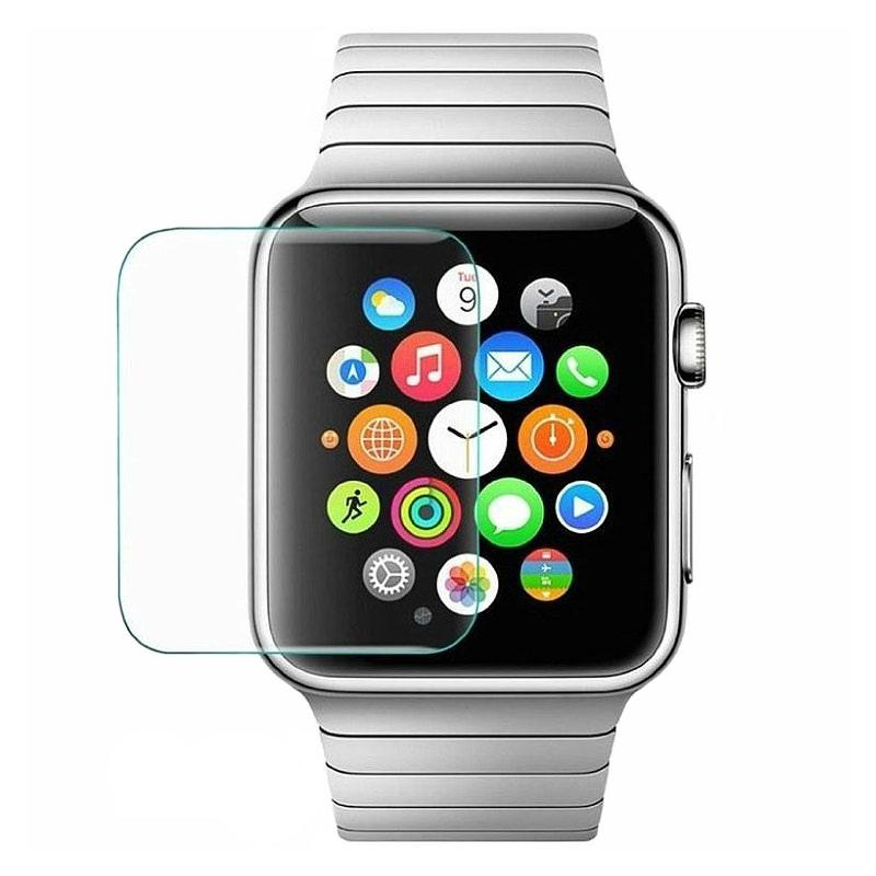 Купить Защитное стекло HOCO Ghost Series Filmset 0.15mm для Apple Watch 42mm Series 3 | 2 | 1