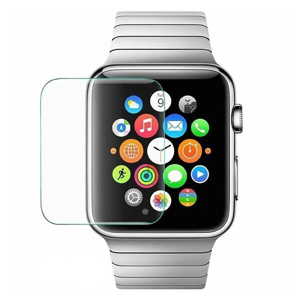 Защитное стекло HOCO Ghost Series Filmset 0.15mm для Apple Watch 42mm Series 3 | 2 | 1