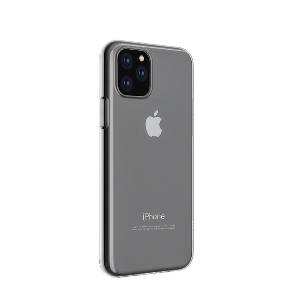 Купить Чехол HOCO Light Series Black для iPhone 11 Pro