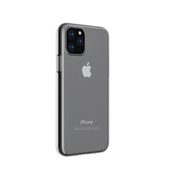 Чехол HOCO Light Series Black для iPhone 11 Pro