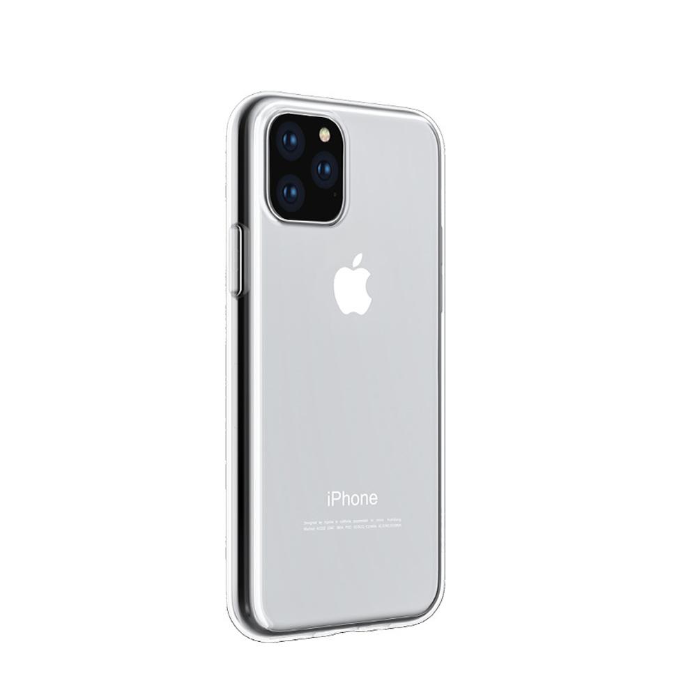 Купить Чехол HOCO Light Series Transparent для iPhone 11 Pro Max