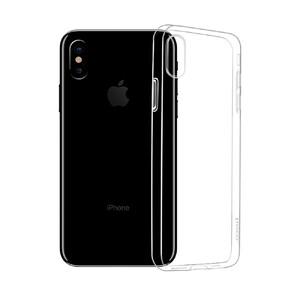 Купить Ультратонкий чехол HOCO Light Series TPU Transparent для iPhone XS Max