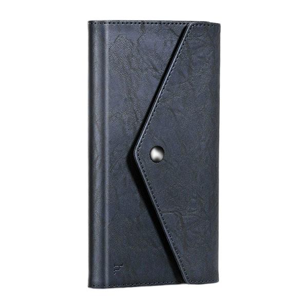 Черный кошелек HOCO Multifunctional Wallet с карманом для телефона