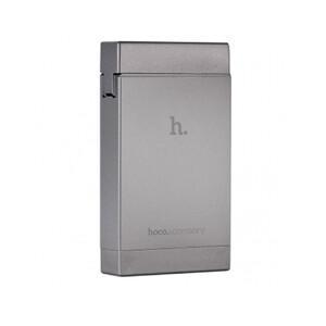 Купить Внешний аккумулятор-зажигалка HOCO B2 4000mAh Deep Gray