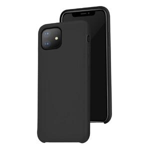 Купить Защитный чехол HOCO Pure Series Black для iPhone 11