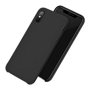 Купить Защитный чехол HOCO Pure Series Black для iPhone X/XS