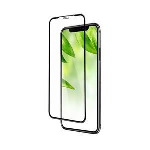 Купить Полноэкранное защитное стекло HOCO Shatterproof Edges A1 для iPhone XS Max