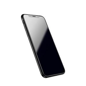 Купить Полноэкранное защитное стекло HOCO Shatterproof Edges A1 для iPhone 11/XR