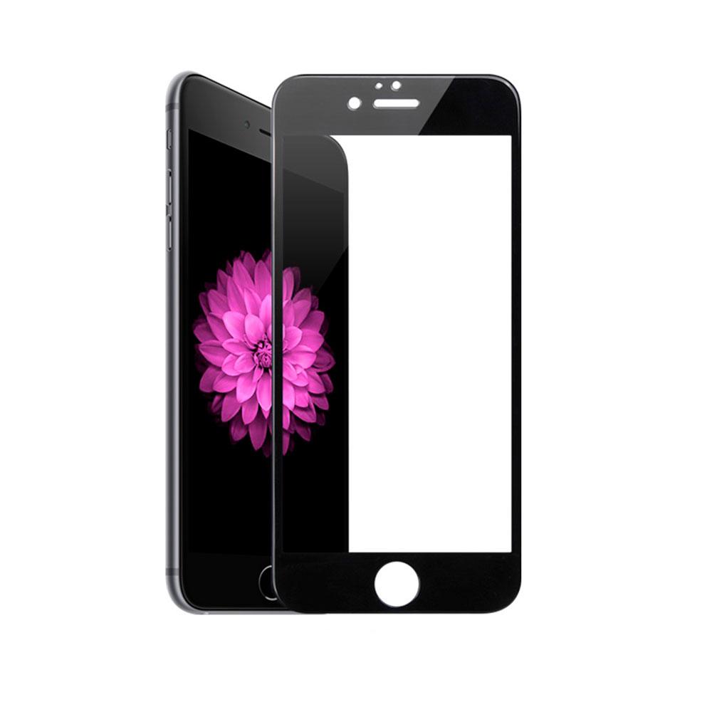 Купить Защитное стекло HOCO Shatterproof Edges A1 Black для iPhone 6 Plus | 6s Plus