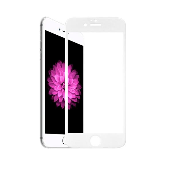 Защитное стекло HOCO Shatterproof Edges A1 White для iPhone 6 Plus | 6s Plus